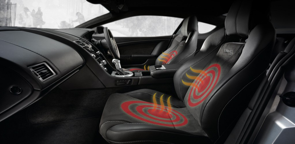Heated Car Seats Installed Uk
